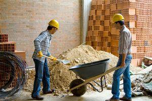 Строительные работы в Гродно